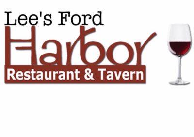 Lee's Ford Harbor Restaurant