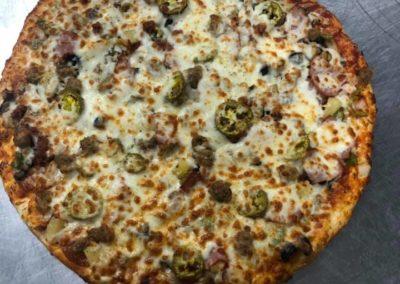 End Zone Pizza & Pub