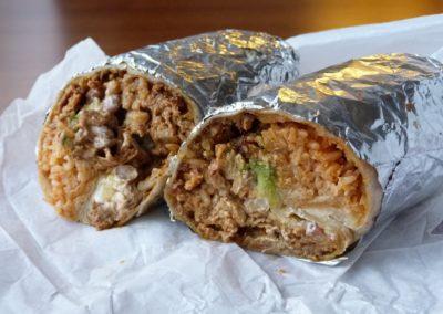 Tacos Tanaco