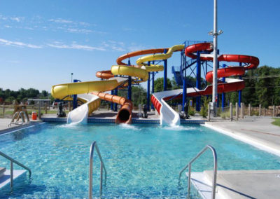 SomerSplash Water Park