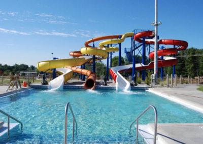 SomerSplash Water Park