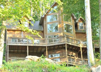 A Better Rental at Lake Cumberland