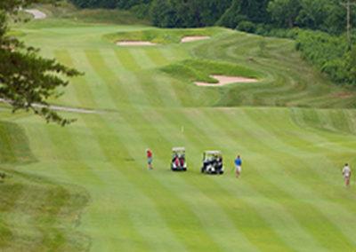 Lake Cumberland RV Park & Golf Driving Range