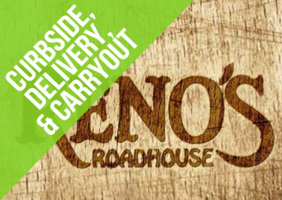 Reno's Roadhouse