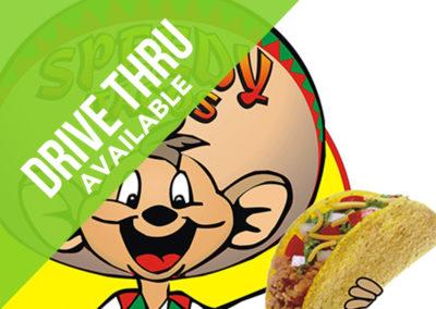 Speedy Tacos & More