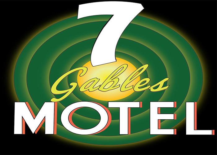 Burnside 7 Gables Motel
