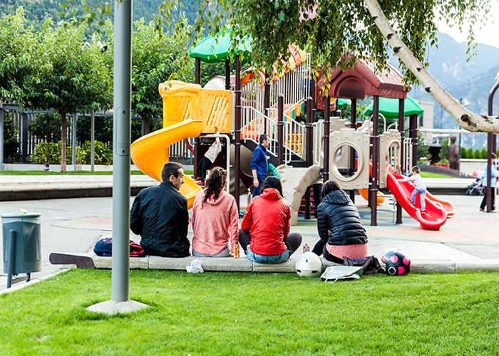 Cole Community Park