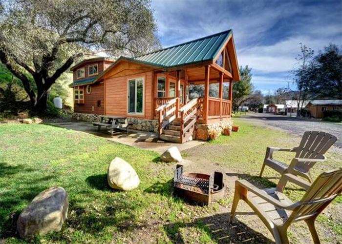 Southfork Cabins